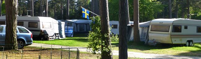 Rigelejestrand Camping